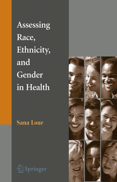 Assessing Race, Ethnicity and Gender in Health - Coverbild