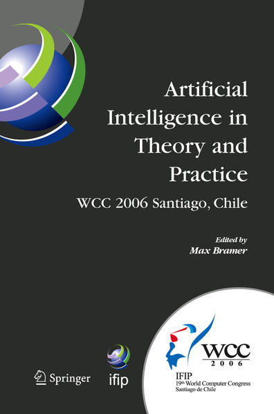 Artificial Intelligence in Theory and Practice - Coverbild
