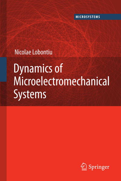 Dynamics of Microelectromechanical Systems - Coverbild