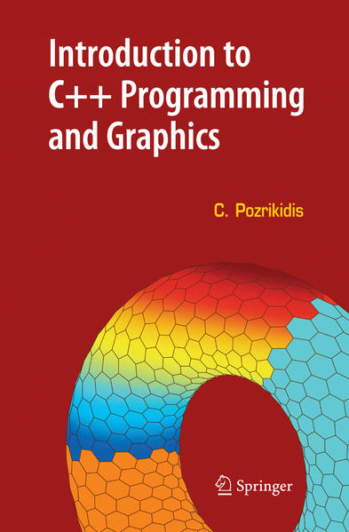 Introduction to C++ Programming and Graphics - Coverbild