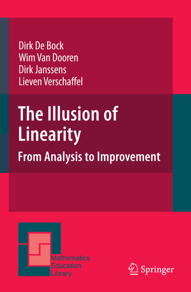 The Illusion of Linearity - Coverbild