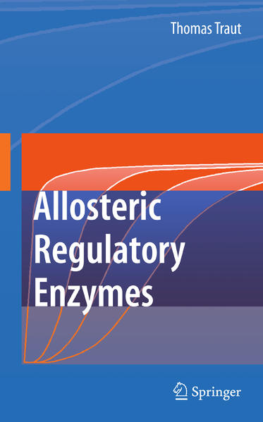 Allosteric Regulatory Enzymes - Coverbild