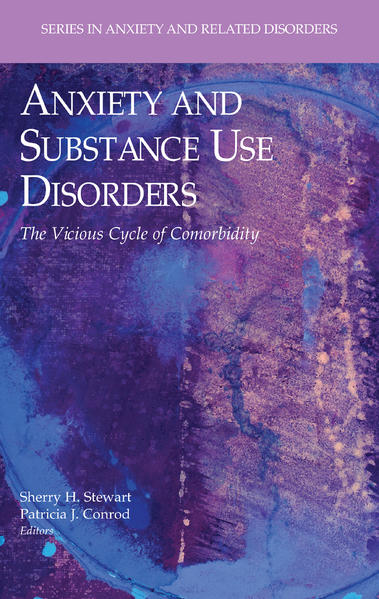 Anxiety and Substance Use Disorders - Coverbild
