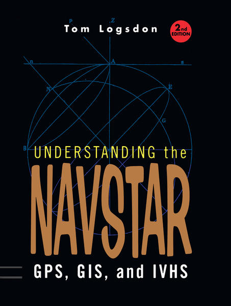 Understanding the Navstar - Coverbild