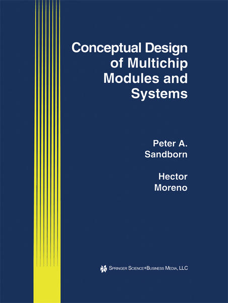 Conceptual Design of Multichip Modules and Systems - Coverbild