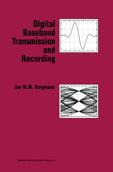 Digital Baseband Transmission and Recording - Coverbild