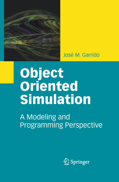 Object Oriented Simulation - Coverbild