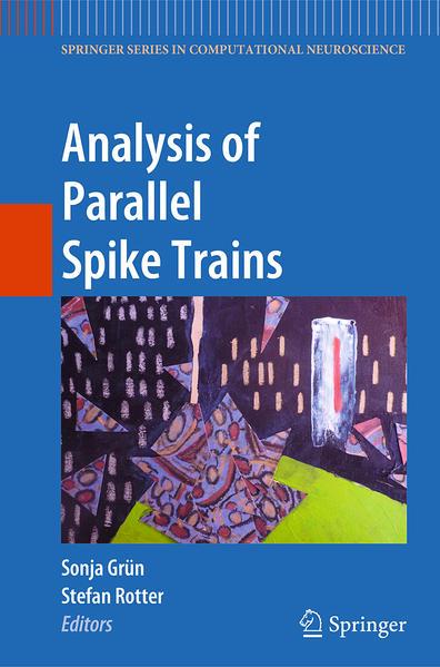 Epub Analysis of Parallel Spike Trains Herunterladen