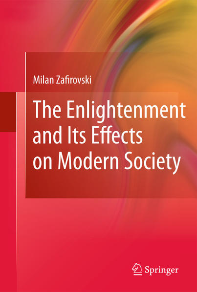 The Enlightenment and Its Effects on Modern Society - Coverbild