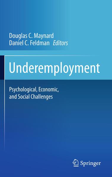 Underemployment - Coverbild