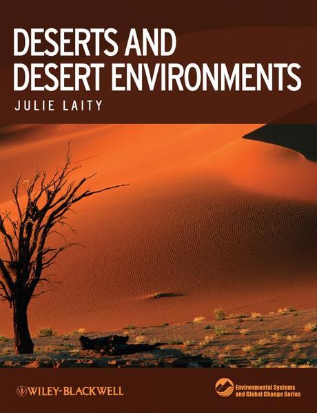 Deserts and Desert Environments - Coverbild