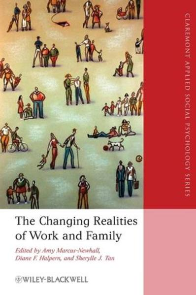 The Changing Realities of Work and Family PDF Herunterladen