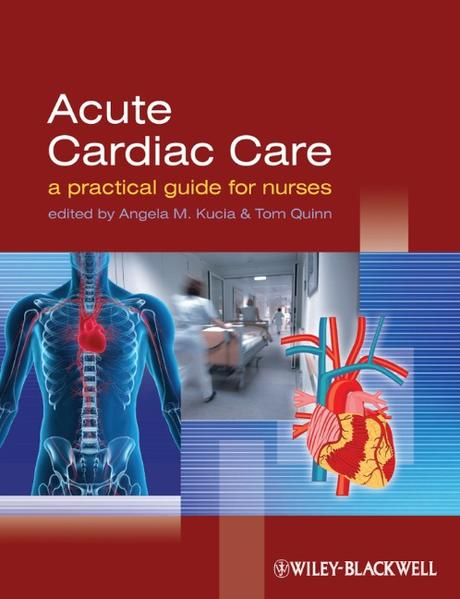 Acute Cardiac Care - Coverbild