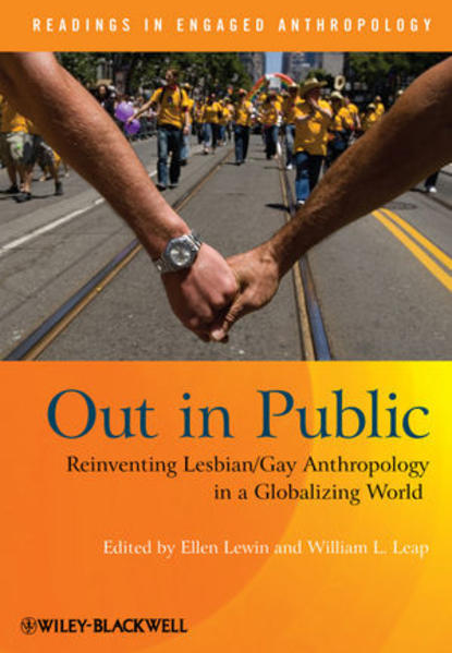Out in Public - Coverbild