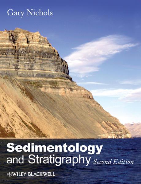 Sedimentology and Stratigraphy - Coverbild