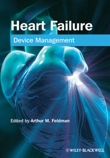 Heart Failure - Coverbild
