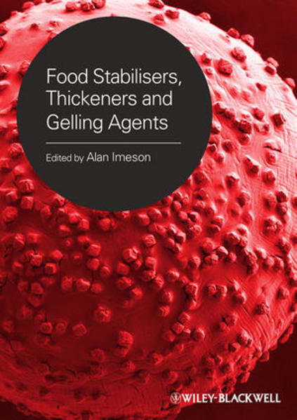Food Stabilisers, Thickeners and Gelling Agents - Coverbild