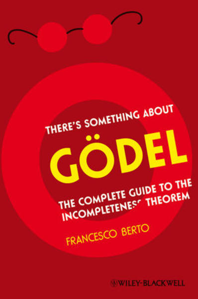 There's Something About Gödel - Coverbild