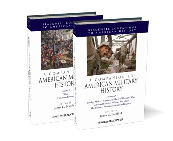 """A Companion to American Military History"" - PDF uTorrent 978-1444315110"