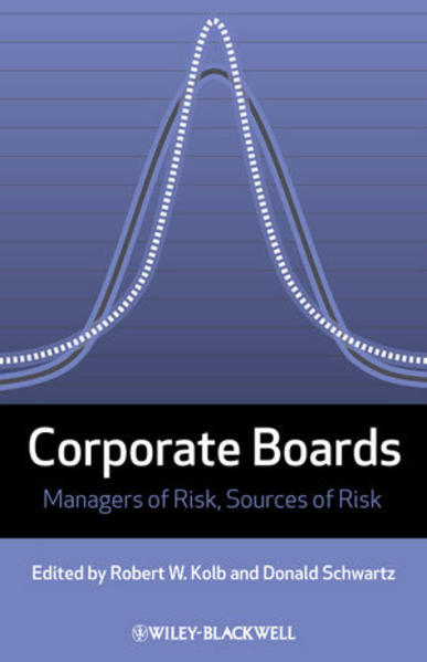 Corporate Boards - Coverbild