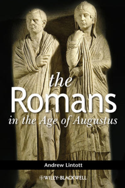 The Romans in the Age of Augustus - Coverbild