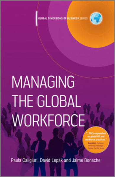 Managing the Global Workforce - Coverbild
