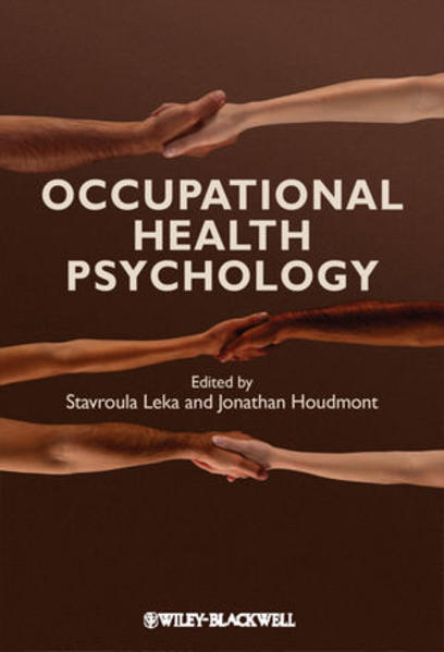 Free Epub Occupational Health Psychology
