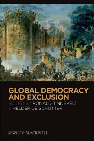 Global Democracy and Exclusion - Coverbild