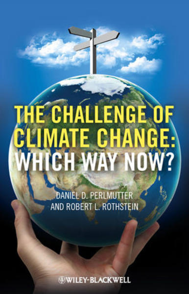 The Challenge of Climate Change - Coverbild
