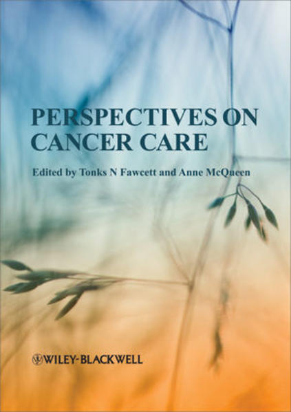 Perspectives on Cancer Care - Coverbild