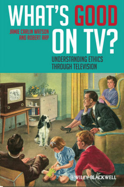 What's Good on TV? - Coverbild