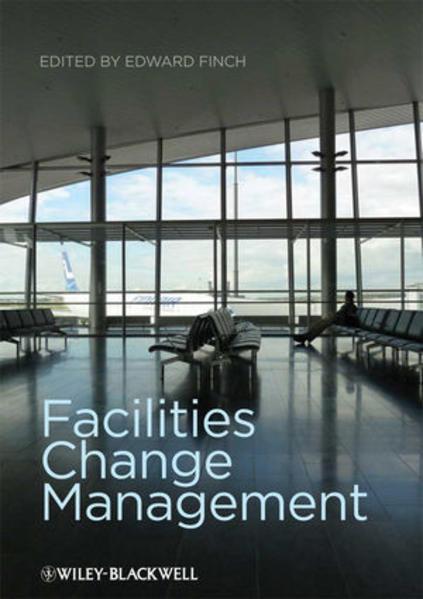 Facilities Change Management - Coverbild