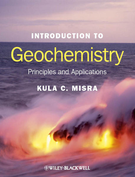 Introduction to Geochemistry - Coverbild