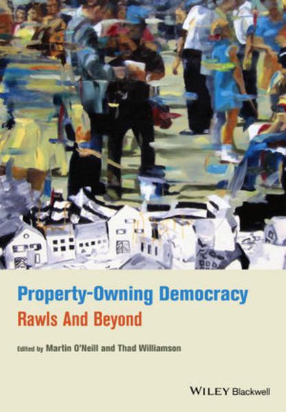 Property-Owning Democracy - Coverbild