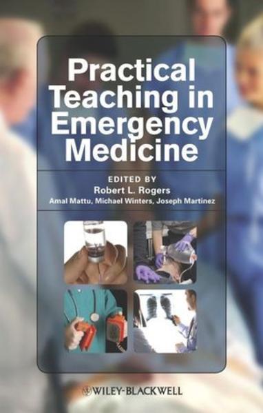 Practical Teaching in Emergency Medicine - Coverbild