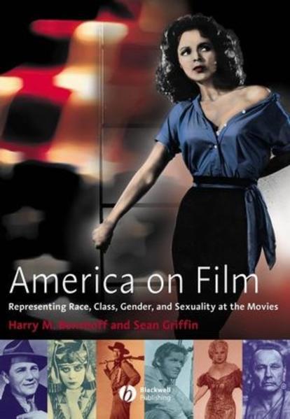 America on Film - Coverbild