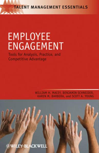 Employee Engagement - Coverbild
