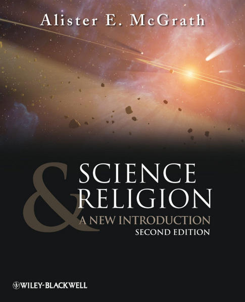 Science and Religion - Coverbild