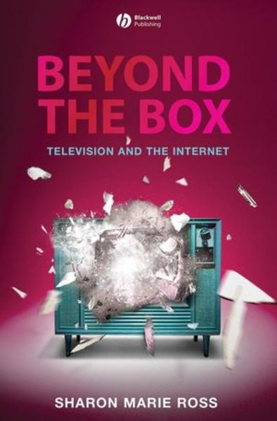 Beyond the Box - Coverbild