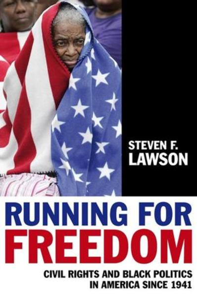 Running for Freedom - Coverbild