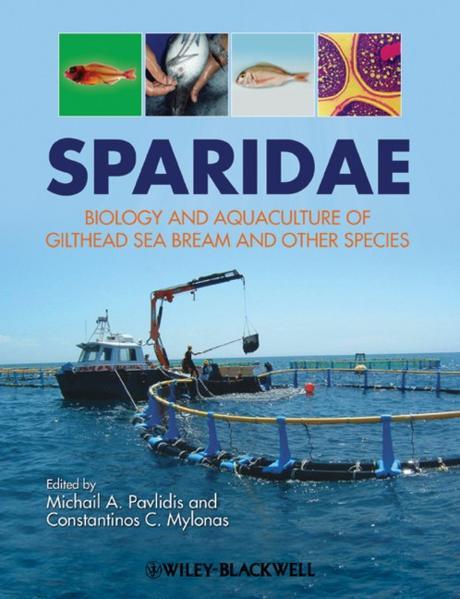 Sparidae - Coverbild