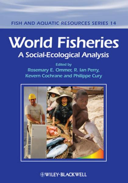World Fisheries - Coverbild