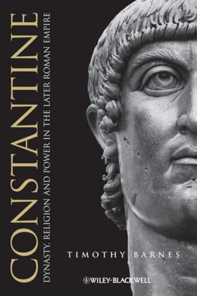 Constantine - Coverbild