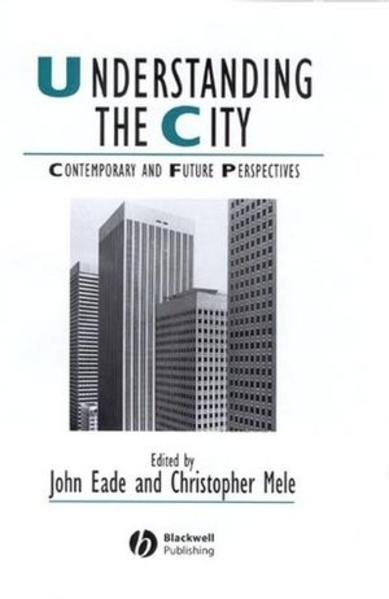 Understanding the City - Coverbild