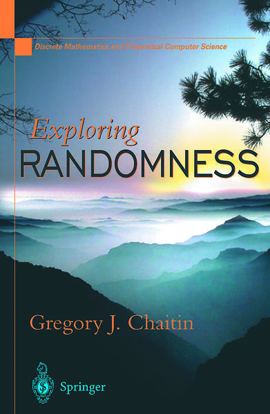 Exploring RANDOMNESS - Coverbild