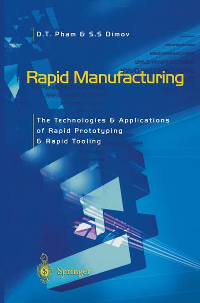 Rapid Manufacturing - Coverbild