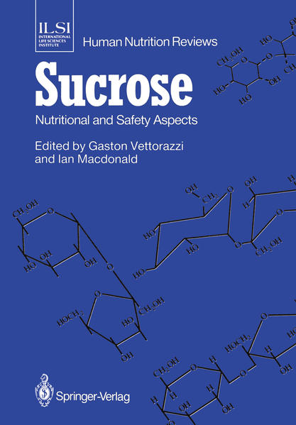 Sucrose - Coverbild
