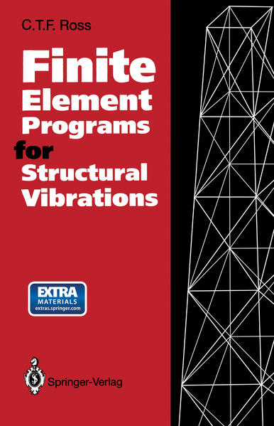 Finite Element Programs for Structural Vibrations - Coverbild