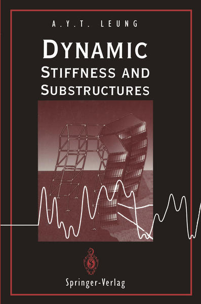Dynamic Stiffness and Substructures - Coverbild