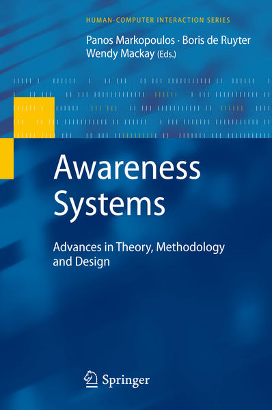 Awareness Systems - Coverbild